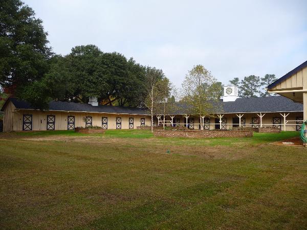 Wellsprings Farm