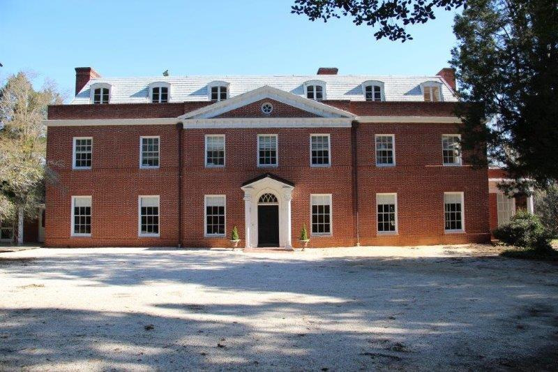 >Ridgeley Hall